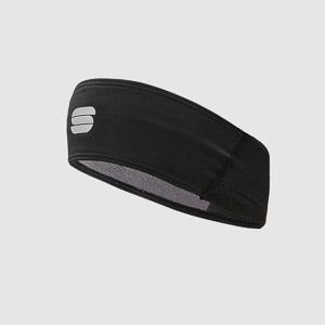 Sportful Air Protection čelenka čierna