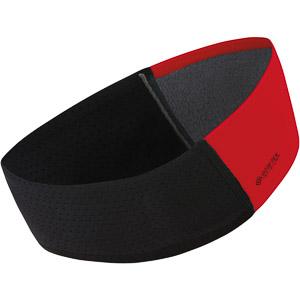 Sportful Air Protection čelenka čierna/červená