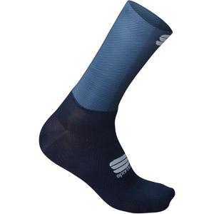 Sportful Race Pro ponožky modré
