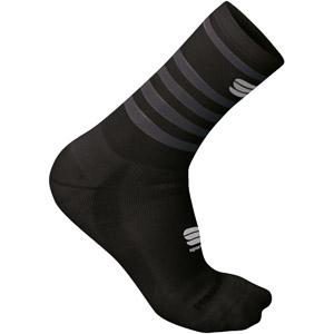 Sportful Winter ponožky čierne