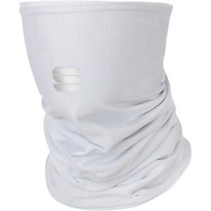 Sportful Dámsky nákrčník biely