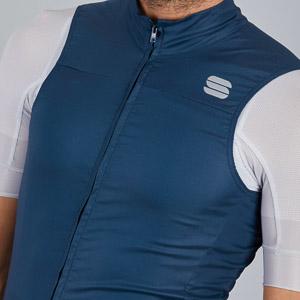 Sportful Pro vesta  modrá