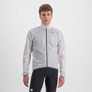 Sportful Reflex bunda biela