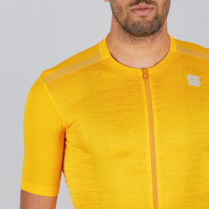 Sportful Supergiara dres žltý