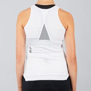 Sportful Giara dámsky top biely