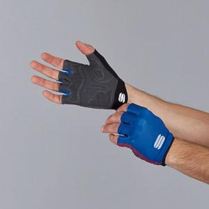 Sportful Race rukavice modré