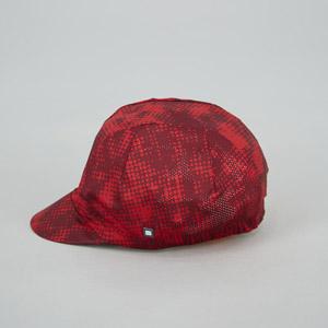 Sportful Escape cyklistická čiapka červená