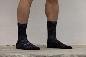 Sportful Escape ponožky čierne