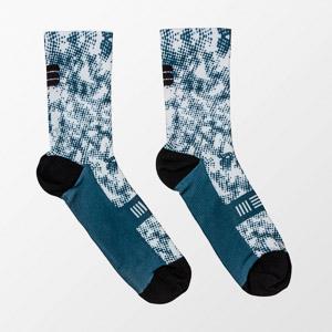 Sportful Escape ponožky biele