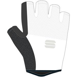 Sportful Race dámske rukavice biele