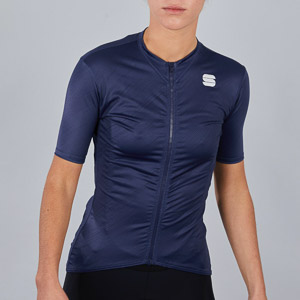 Sportful Flare dámsky dres modrý