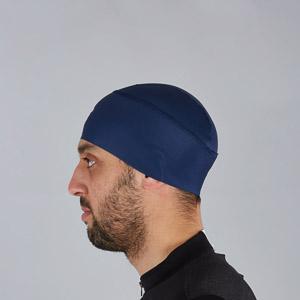 Sportful Matchy čiapka pod helmu modrá