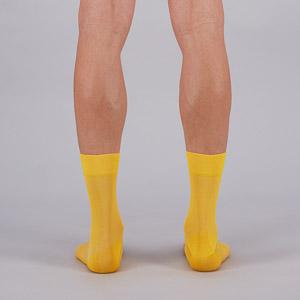 Sportful Matchy ponožky žlté