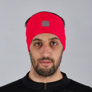 Sportful Matchy čelenka červená