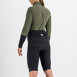 Sportful TOTAL COMFORT dámska bunda kaki