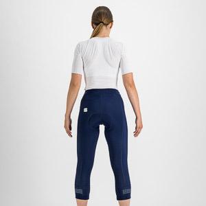 Sportful NEO dámske 3/4 nohavice modré