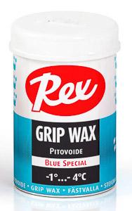 Rex stúpací vosk 45g Modrý Special -1...-4 C
