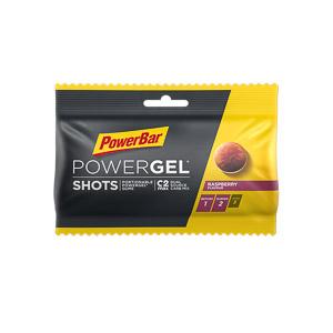 PowerBar EnergizeSportShots 60g Malina