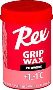 Rex stúpací vosk 45g Červený Super +1...-1 C