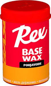 Rex stúpací vosk 45g Base Oranžový