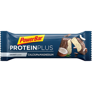 PowerBar ProteinPlus Energy + Minerals tyčinka 35g Koko