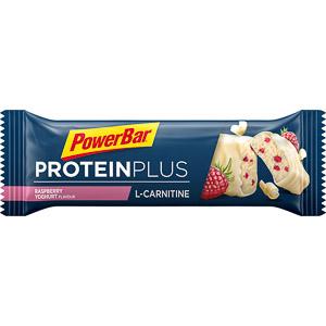 PowerBar ProteinPlus L-Carnitine tyčinka 35g Malina/Jogurt
