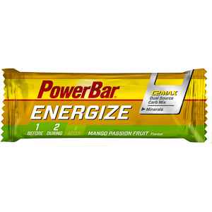 PowerBar Energize tyčinka 55g Mango-Maracuja