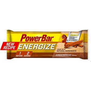 PowerBar Energize tyčinka 55g Perník