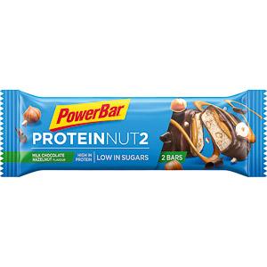 PowerBar Protein Nut2  tyčinka 2x22,5g Čokoláda/Oriešky