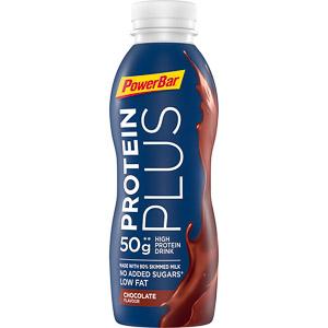 PowerBar ProteinPlus Čokoládové Mlieko 500ml