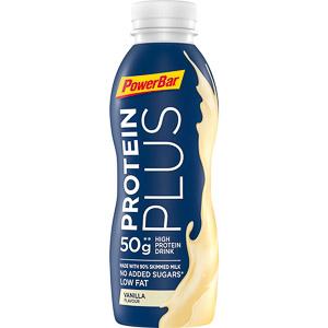 PowerBar ProteinPlus Vanilkové Mlieko 500ml