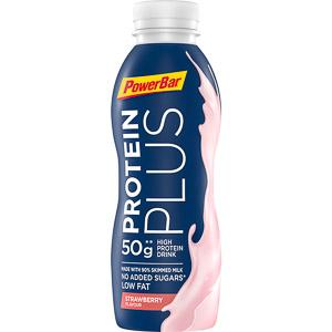 PowerBar ProteinPlus Jahodové Mlieko 500ml