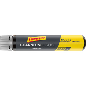 PowerBar L-Carnitine Liquid Ampulka 25ml