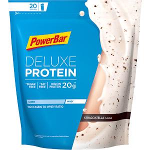 PowerBar Protein DELUXE Stracciatella 500 g