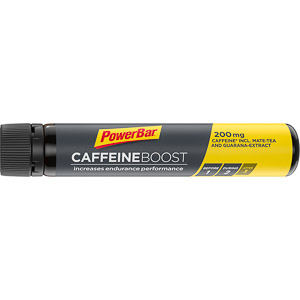 PowerBar Caffeine Boost Ampulka 25ml