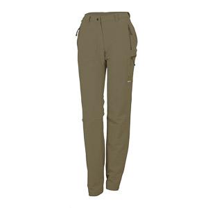 Karpos Yukon Easy dámske nohavice béžové