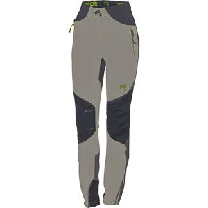 Karpos Rock outdoorové nohavice dámske sivé