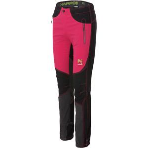 c2082bacfee4 Karpos ROCK Dámske nohavice ružové čierne tmavosivé. Pre absolútny zážitok  prosím použite prehliadač s javascriptom