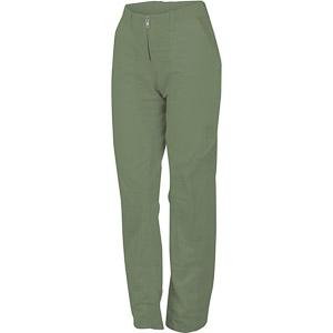 Karpos Bould Nohavice dámske šalviovo-zelené
