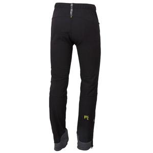 Karpos CEVEDALE nohavice čierne