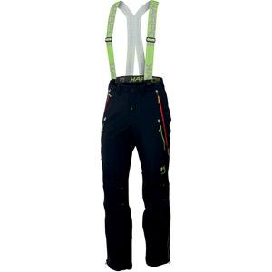 533b2ab9221 Zimné outdoor nohavice Extrema zelené