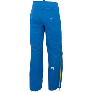 Karpos STORM nohavice modré