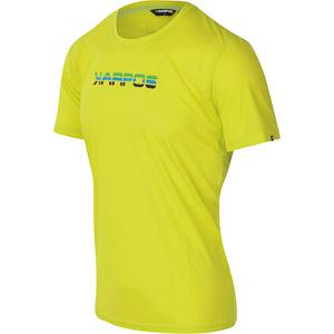 Karpos LOMA tričko žlté