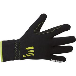 Karpos POWER rukavice čierne