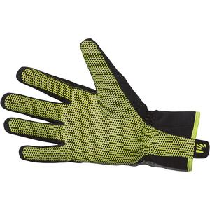 Karpos FINALE outdoorové rukavice sivé