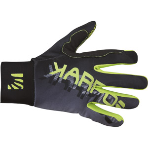 Karpos LEGGERO rukavice čierne
