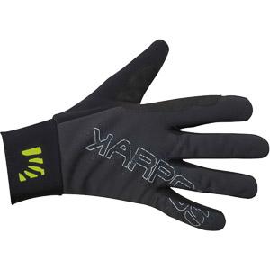 Karpos RACE rukavice čierne