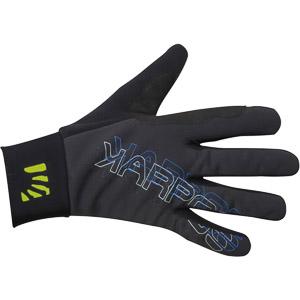 Karpos RACE rukavice modré/čierne