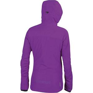 Karpos EXTREMA dámska bunda fialová