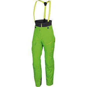 Karpos EXTREMA nohavice zelené